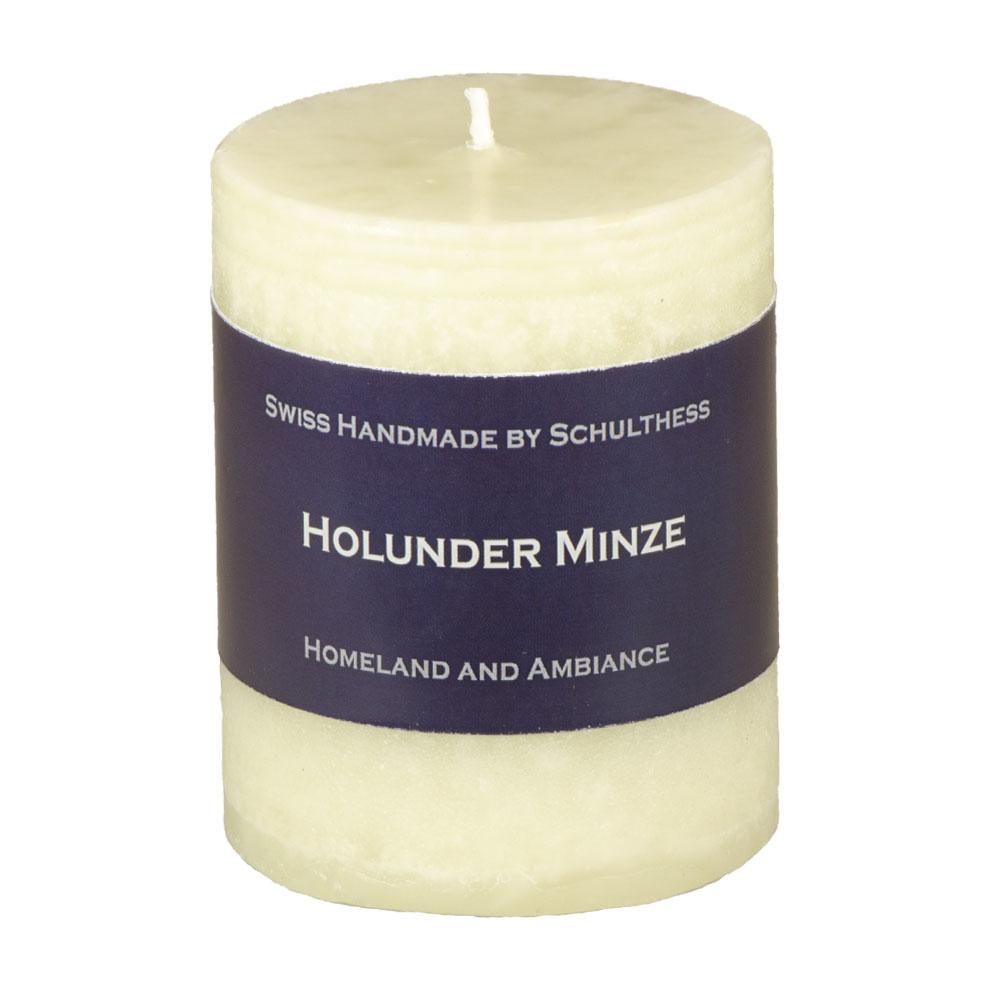 Schulthess Duftkerze Holunder - Minze