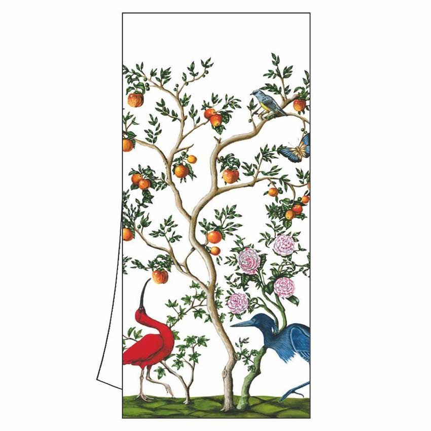 """Geschirrtuch """"Bird & Branch"""" von Paperproducts Design"""