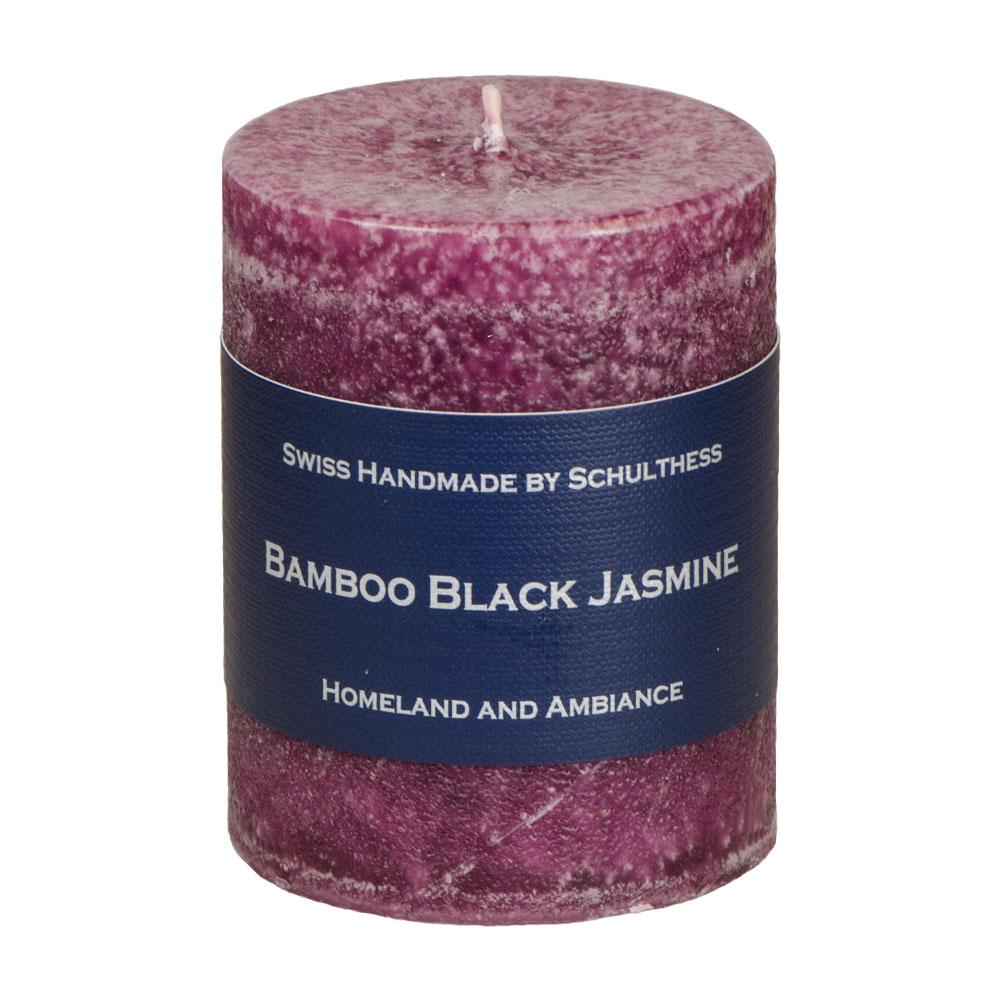 Bamboo - Black Jasmine - die Duftkerze von Schulthess