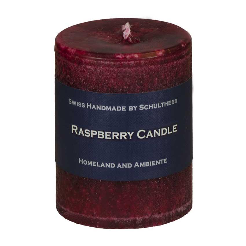Raspberry Candle - Schulthess Duftkerzen