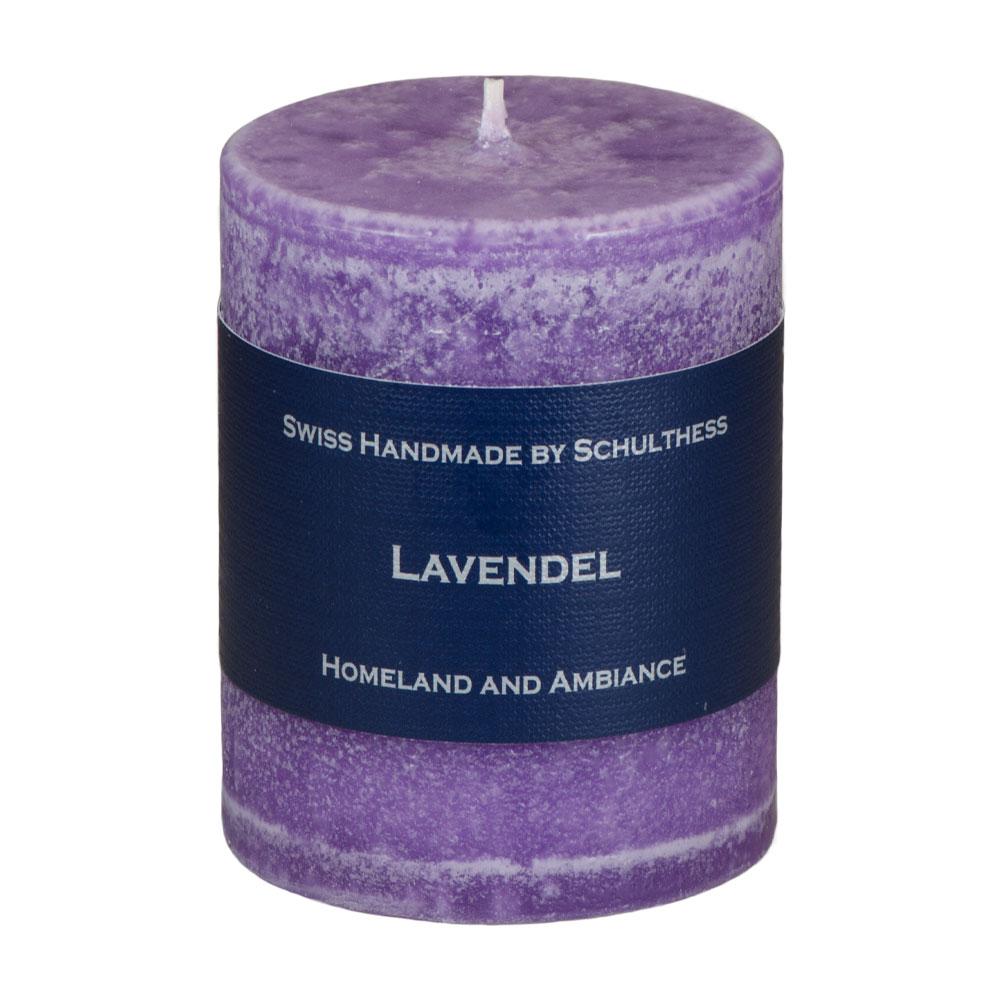 Schulthess Duftkerze Lavendel