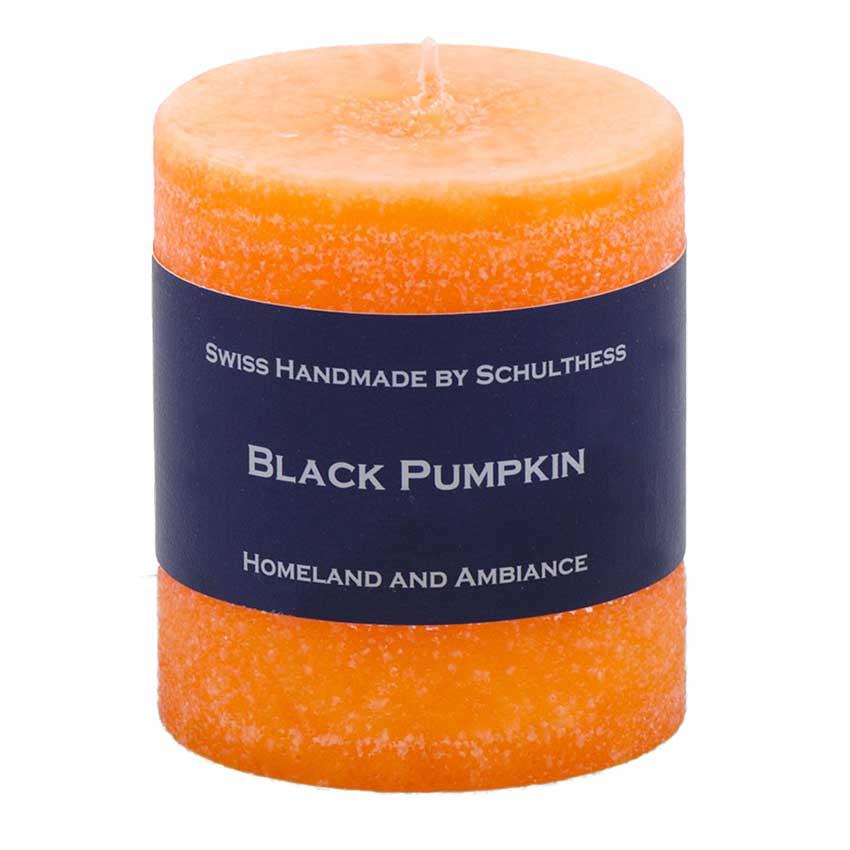 Black Pumpkin - Schulthess Duftkerzen