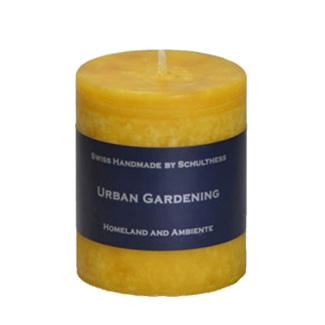 Schulthess Duftkerze Urban Gardening