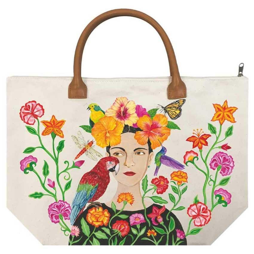 """""""La Dolorosa"""" - Handtasche von Paperproducts Design"""