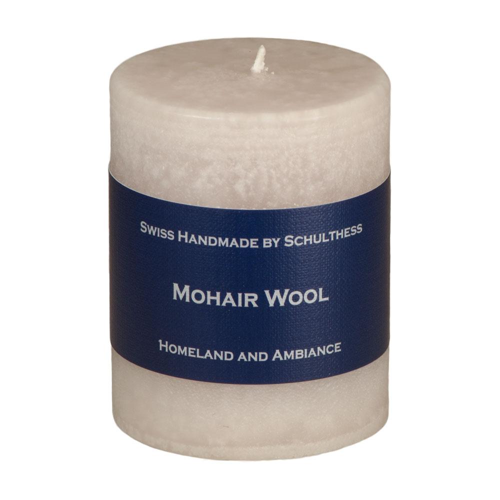 Schulthess Duftkerze Mohair Wool