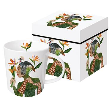 Princess Magogo - Trend Mug & Geschenkebox von PPD