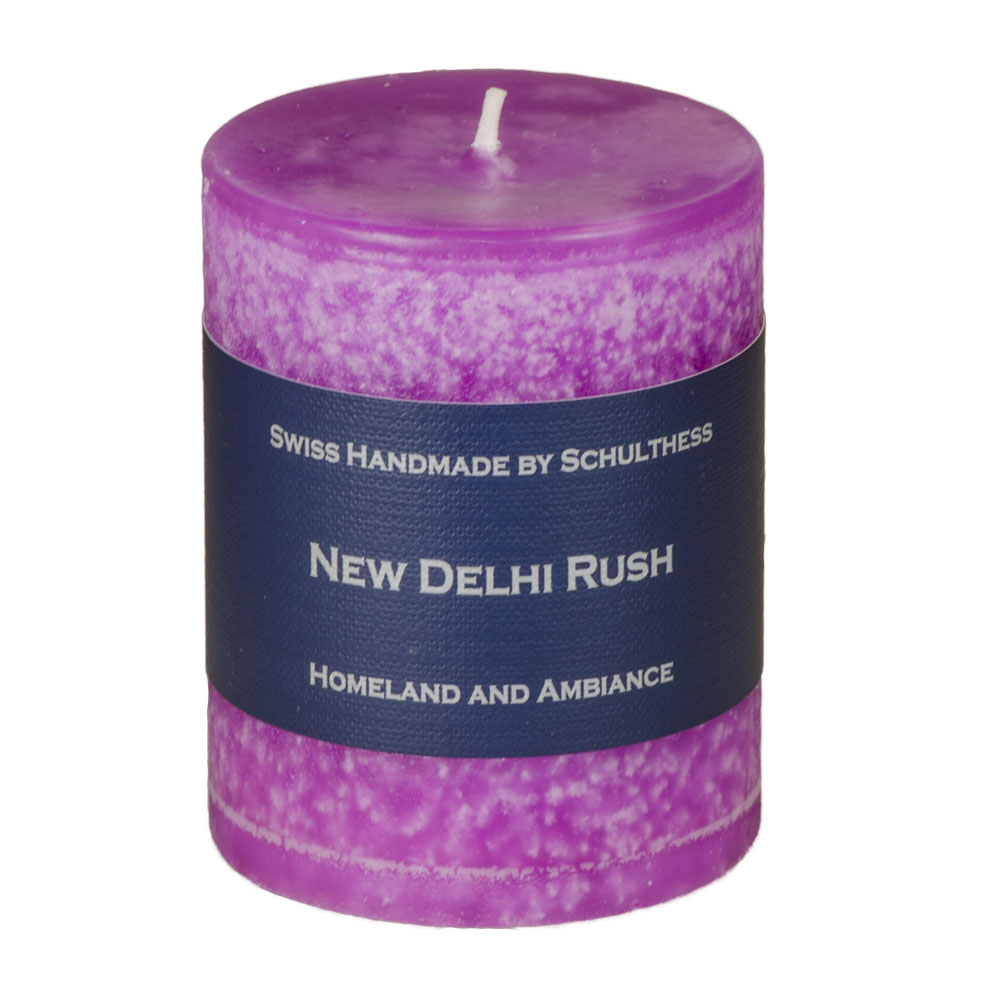 Schulthess Duftkerze New Delhi Rush