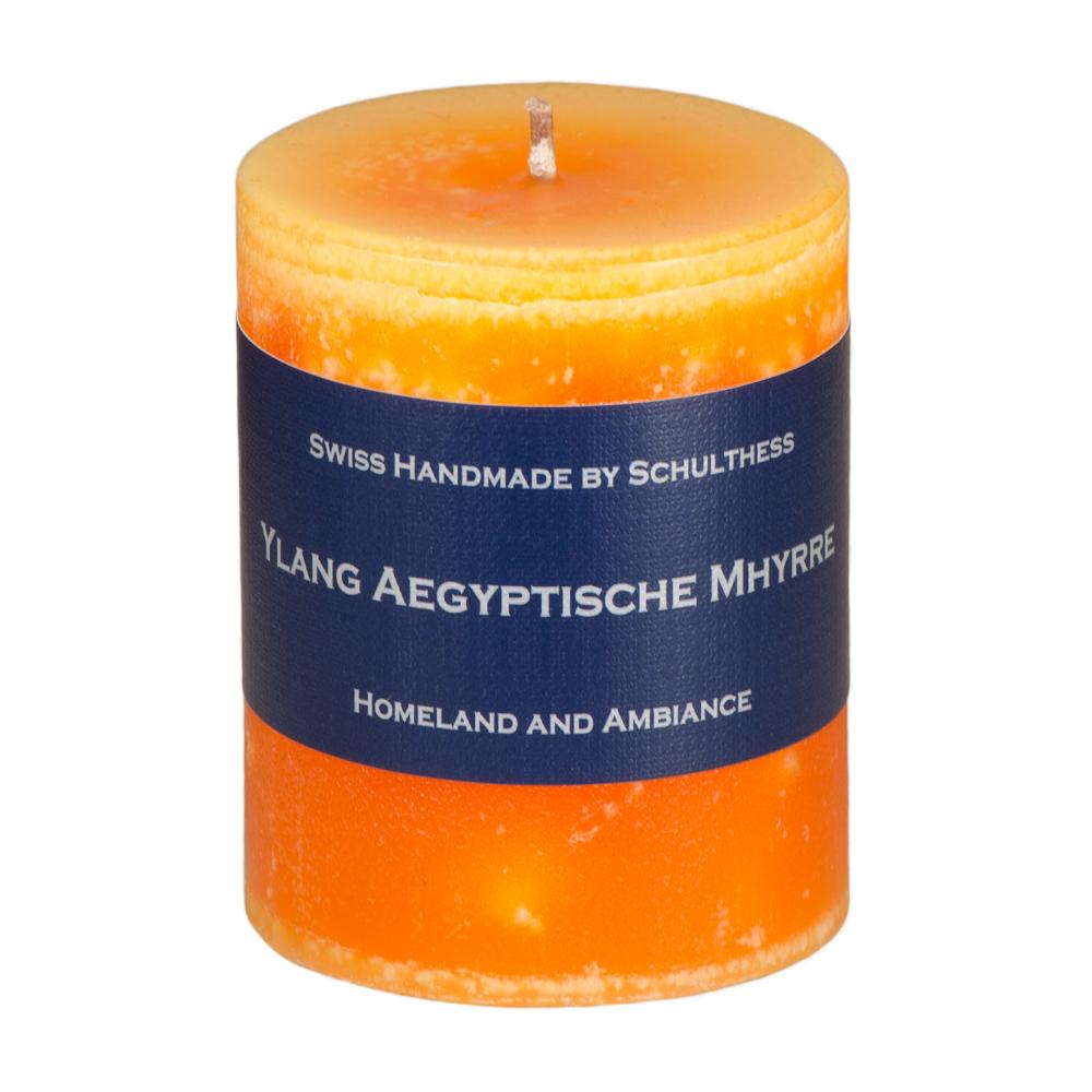 Schulthess Duftkerze Ylang - Ägyptische Myrrhe
