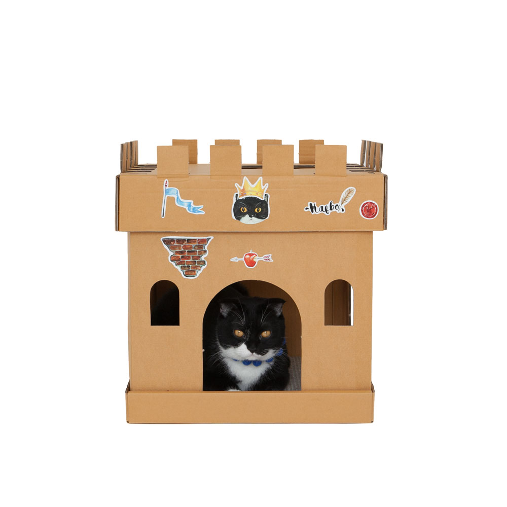 "Castle Cub ""The Knight"" von KAFBO"