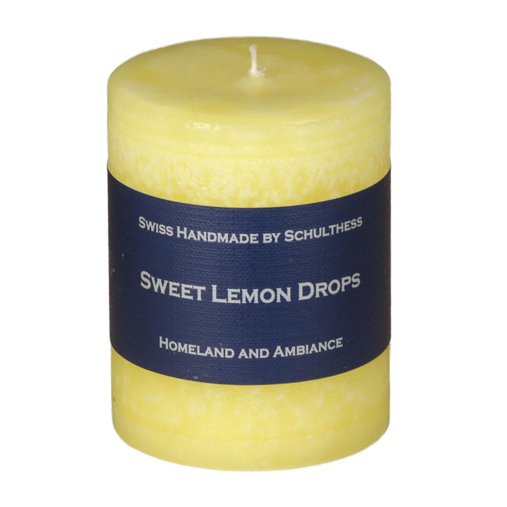 Schulthess Duftkerze Sweet Lemon Drops