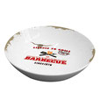 """Soup Bowl / Suppenteller """"License to Grill"""""""