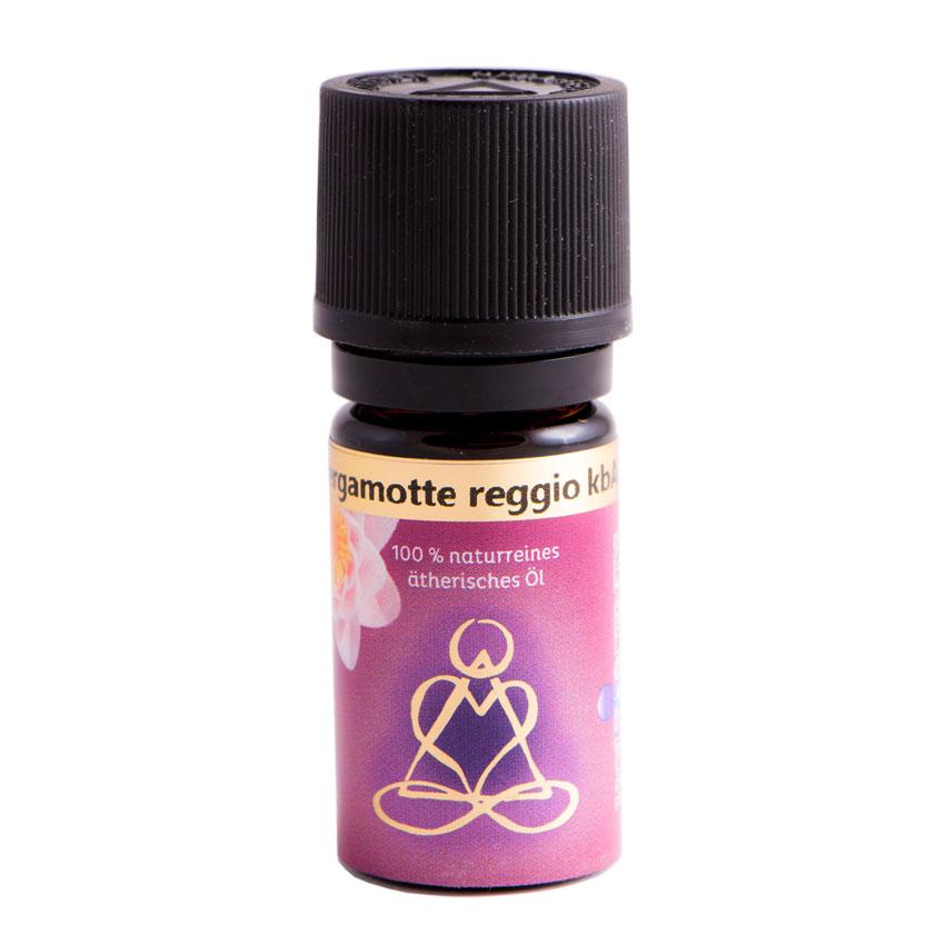 Bergamotte reggio - Ätherisches Duftöl von Berk