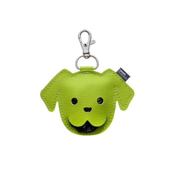 PUPPY - Gassi Bag klein - grün