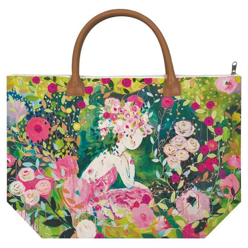 """""""Rosabella"""" - Handtasche von Paperproducts Design"""