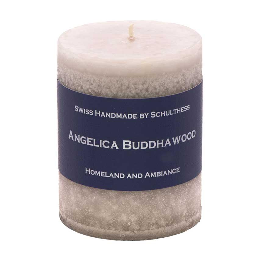 Angelica / Buddhawood - Schulthess Duftkerze
