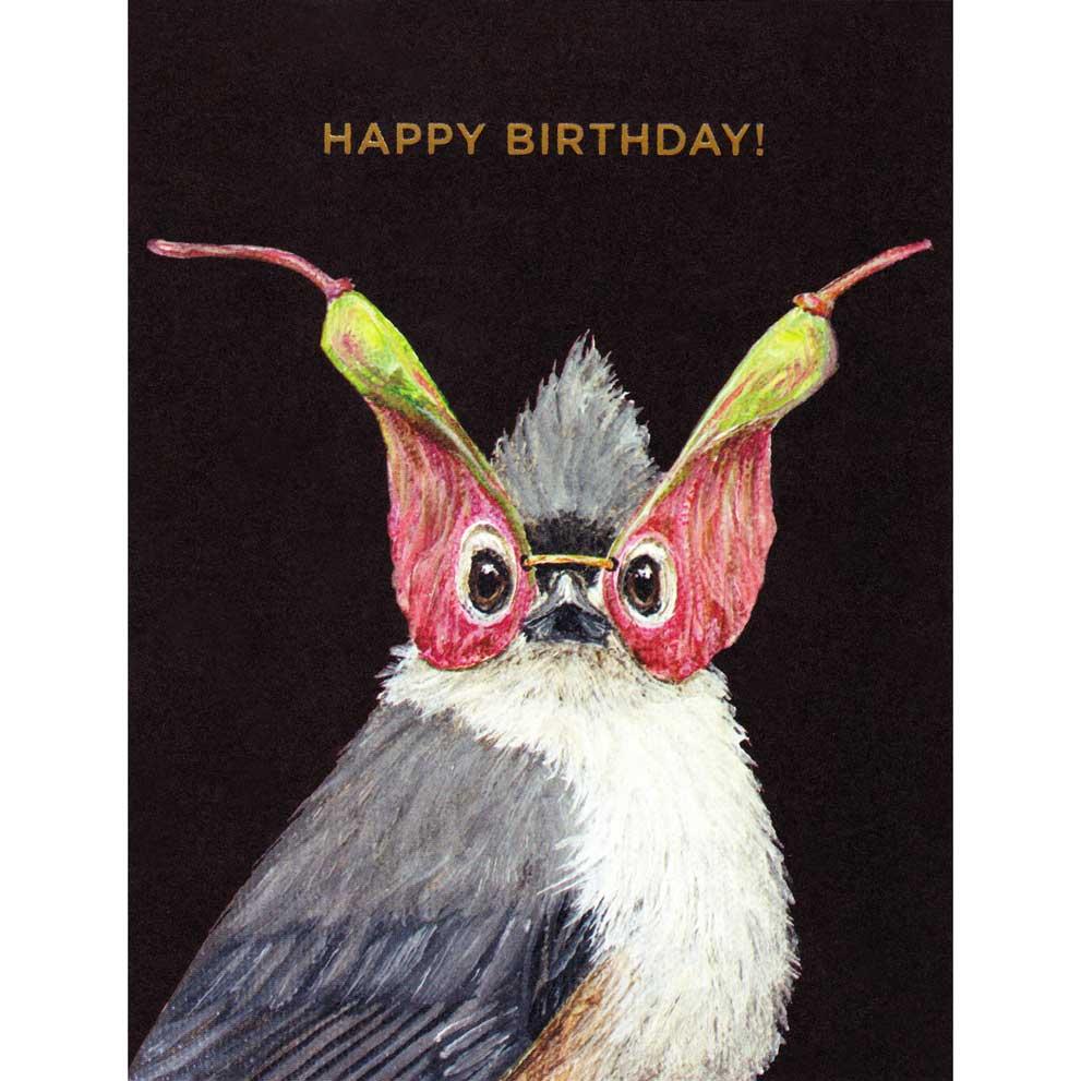 """Geburtstagskarte """"MARILYN"""" von Hester & Cook"""
