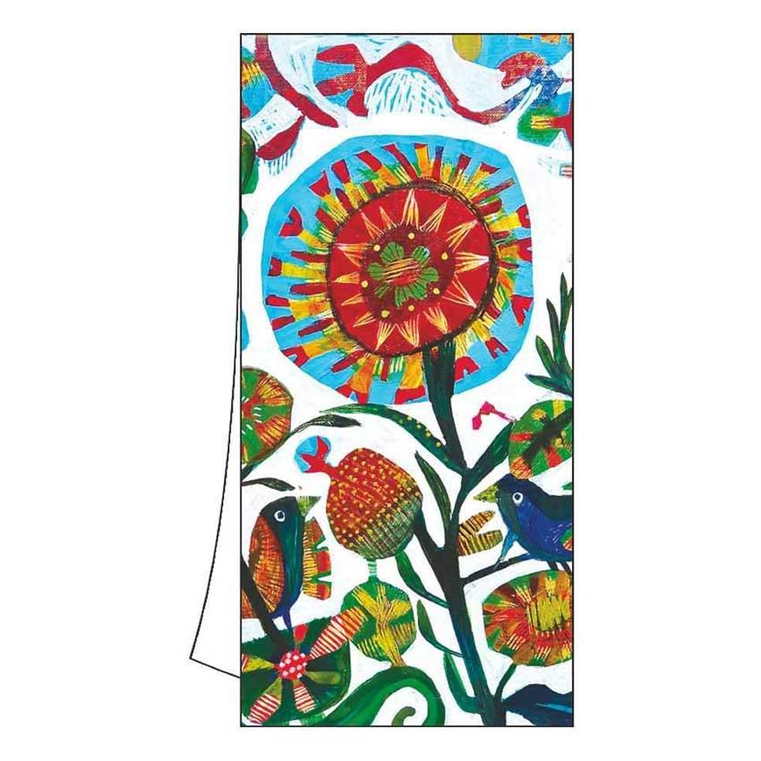 """Geschirrtuch """"Quito"""" von Paperproducts Design"""