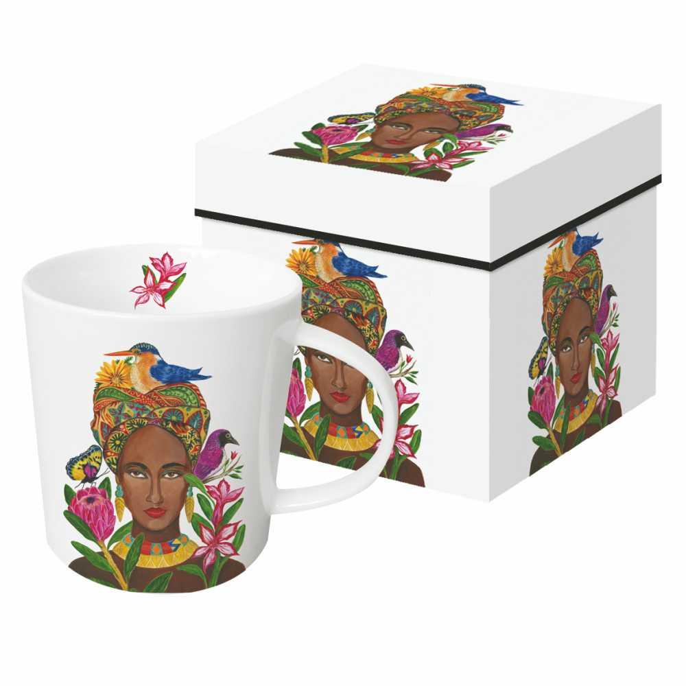 Jayla - Trend Mug & Geschenkebox von PPD