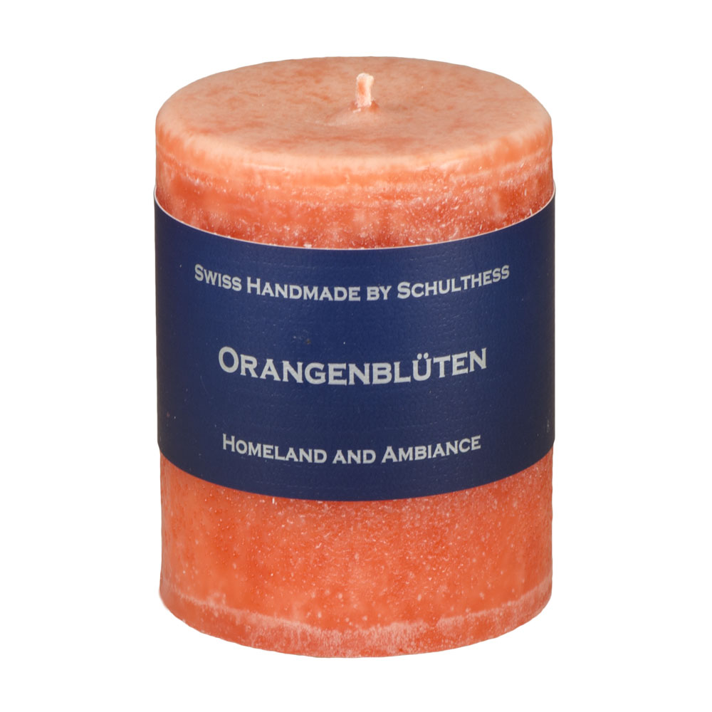 Schulthess Duftkerze Orangenblüten