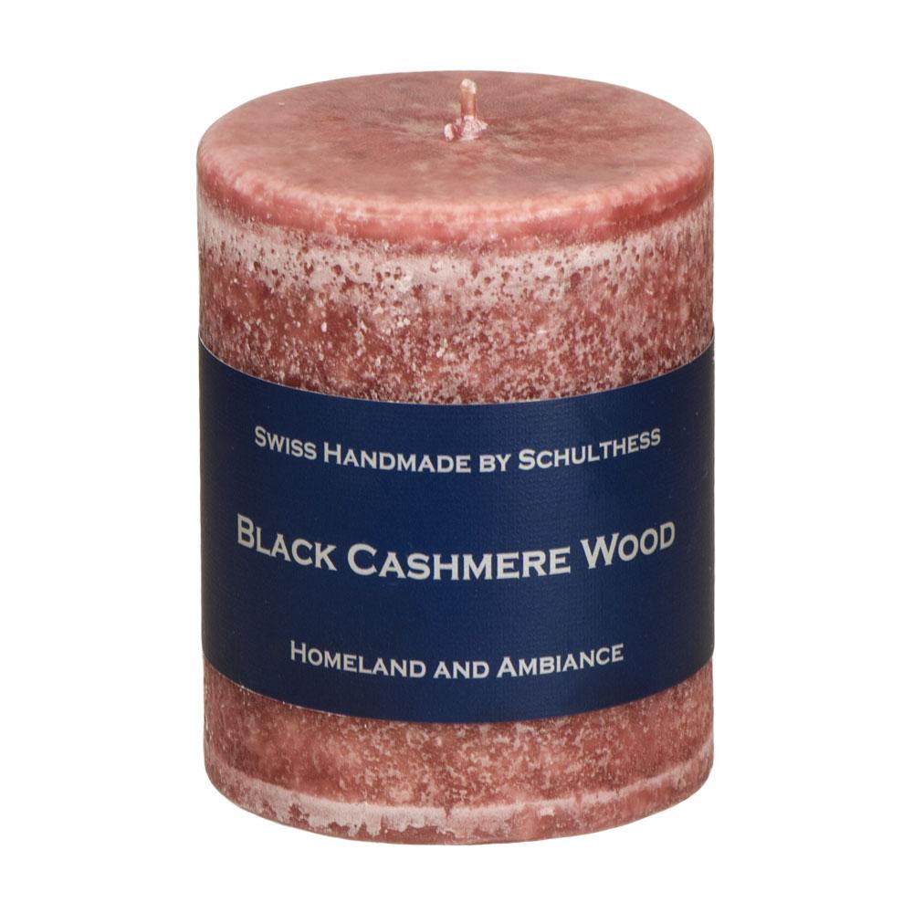 Schulthess Duftkerze Black Cashmere Wood