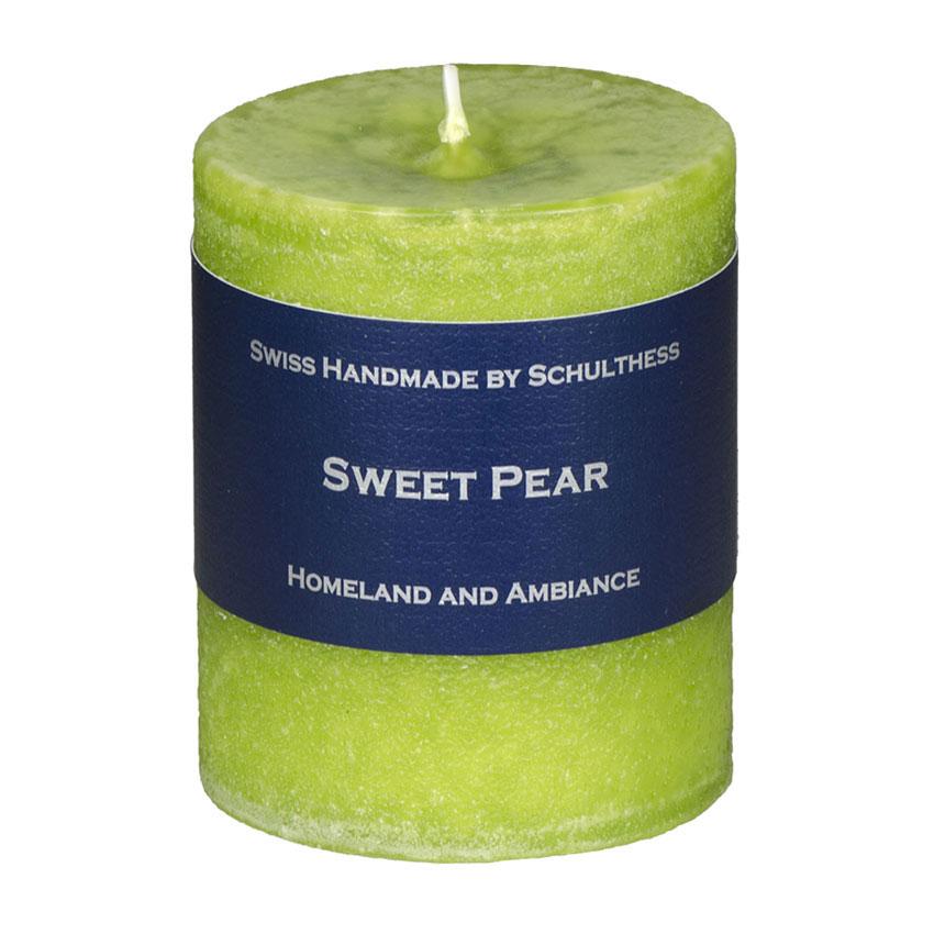 Schulthess Duftkerze Sweet Pear