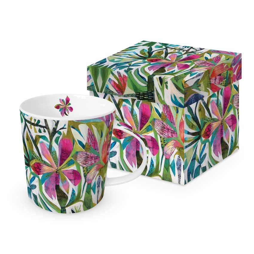 """""""Cuzco"""" -  Trend Mug und Geschenkebox von PPD"""