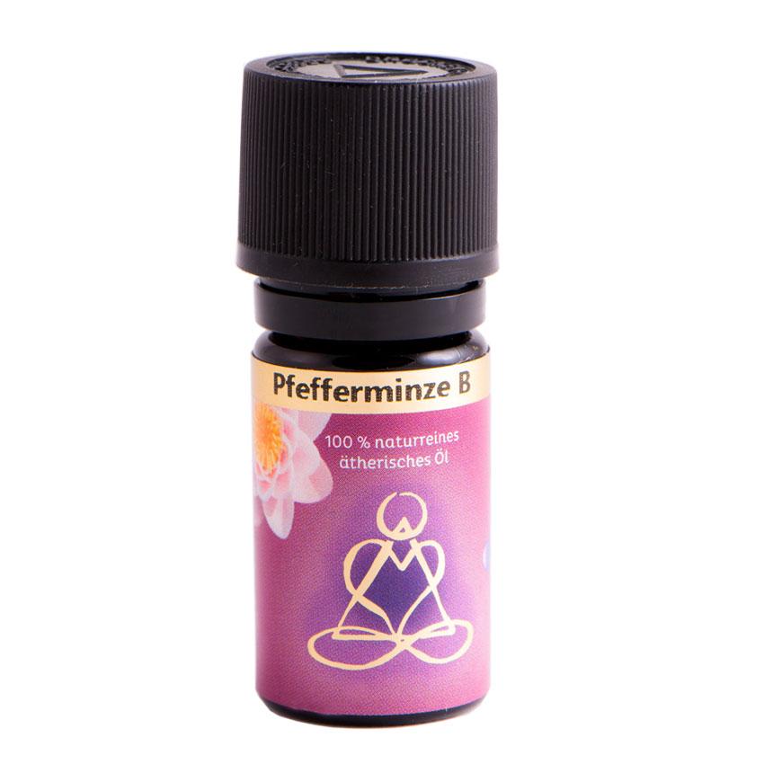 Pfefferminze - Ätherisches Duftöl von Berk