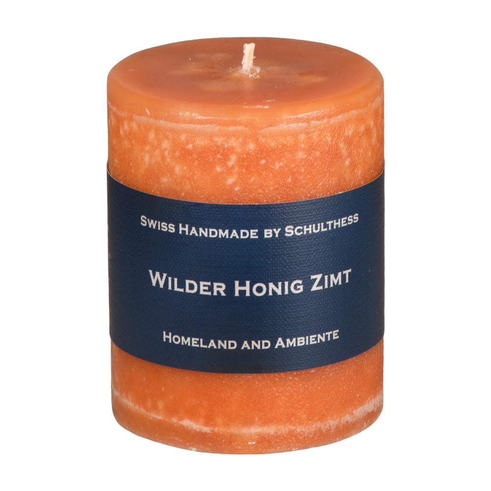 Schulthess Duftkerze Wilder Honig - Zimt