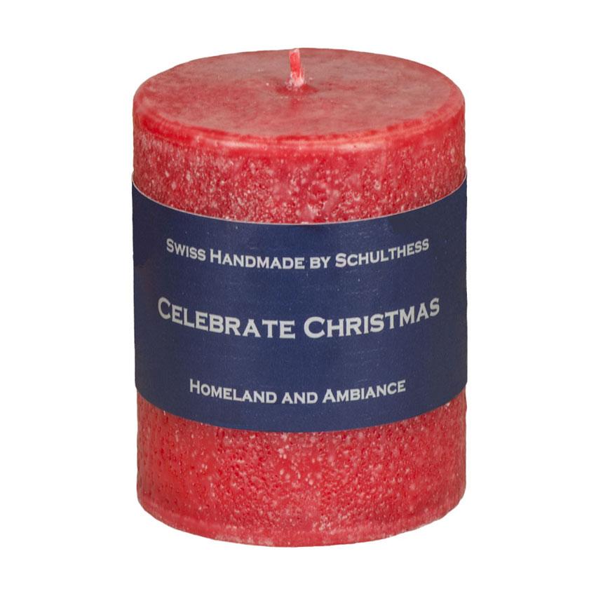 Schulthess Duftkerze Celebrate Christmas