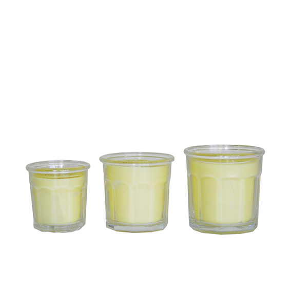 Antimücken - Citronella Duftkerzen von Schulthess Kerzen