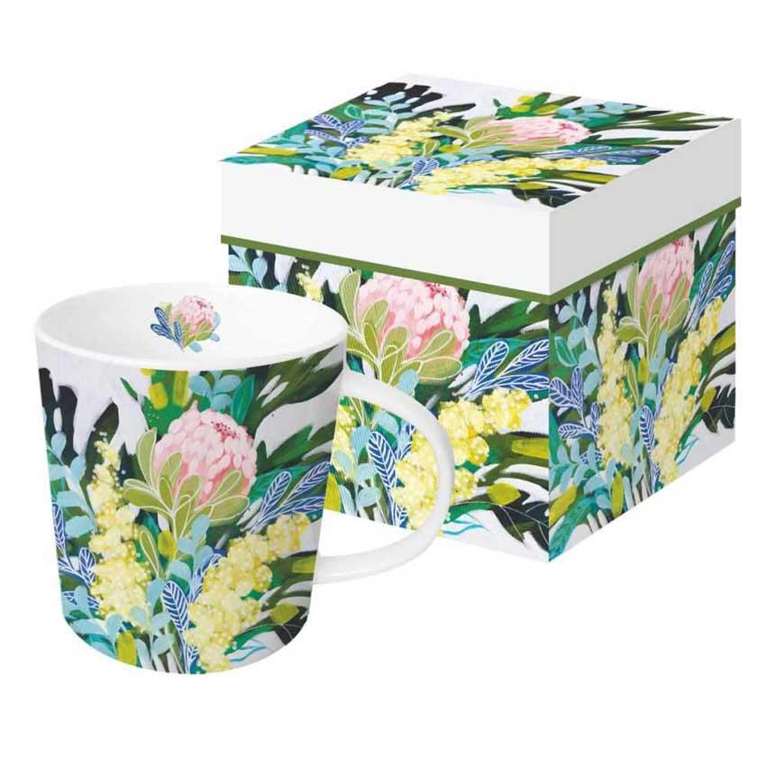 Royal Botanic - Trend Mug & Geschenkebox von PPD