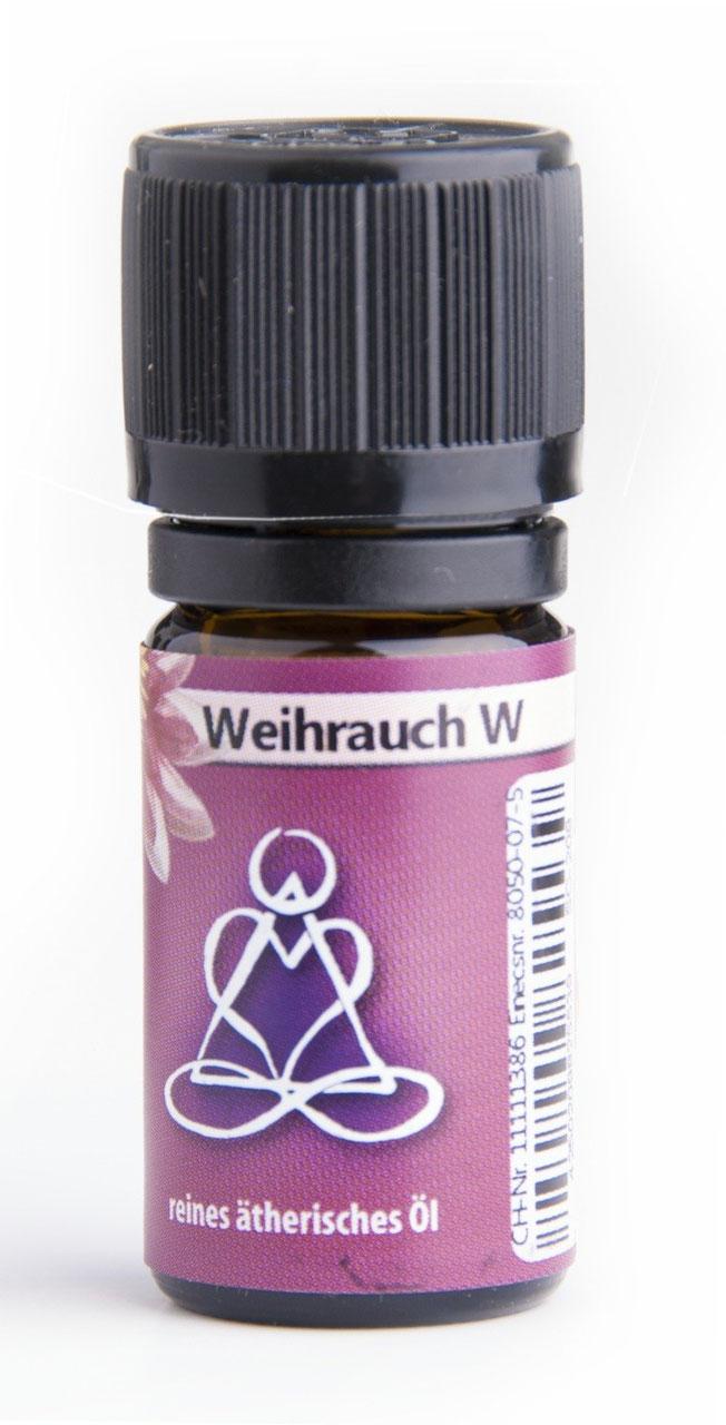 Weihrauch - Ätherisches Duftöl von Berk