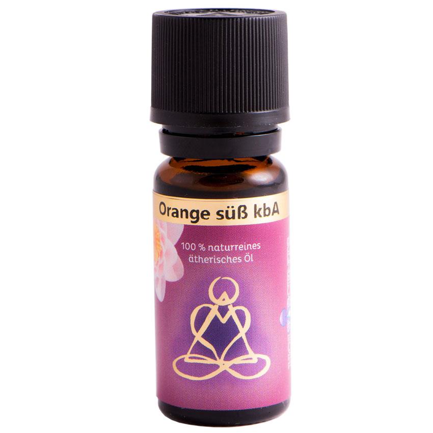 Orange süß - Ätherisches Duftöl von Berk