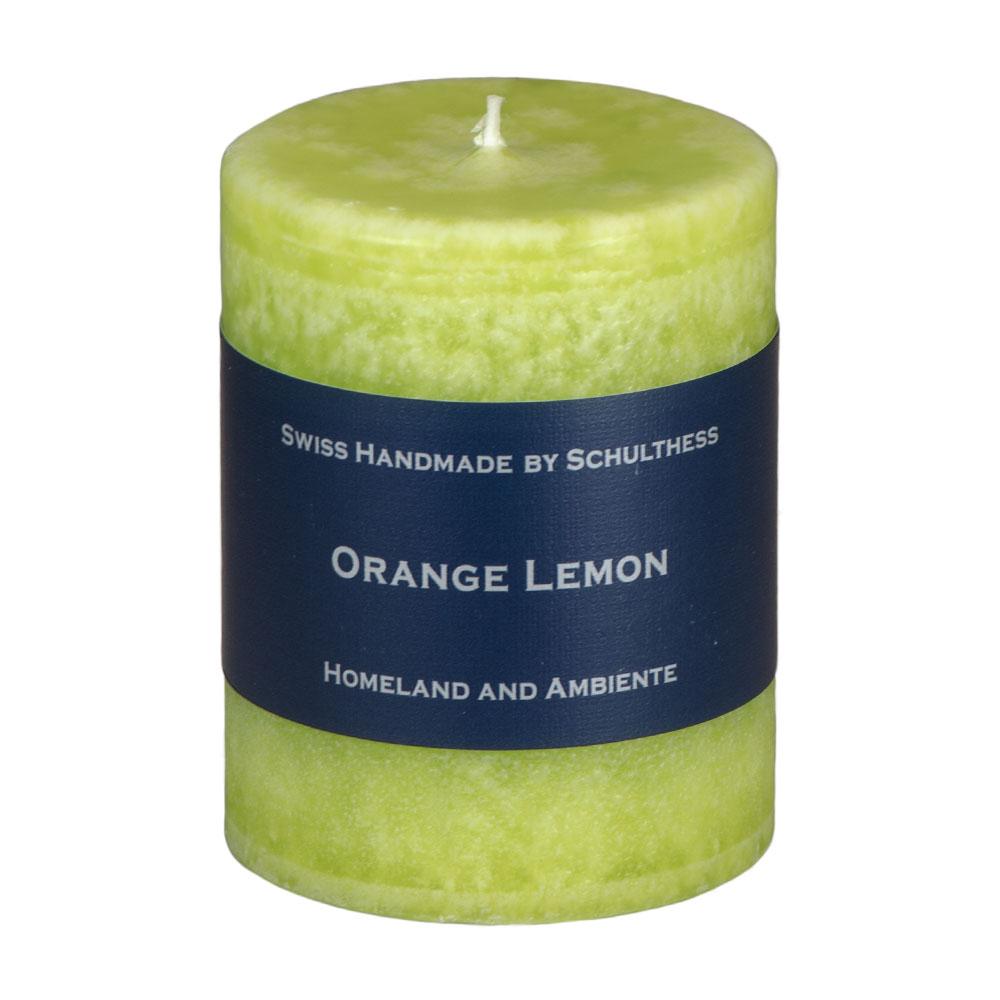 Schulthess Duftkerze Orange & Lemon