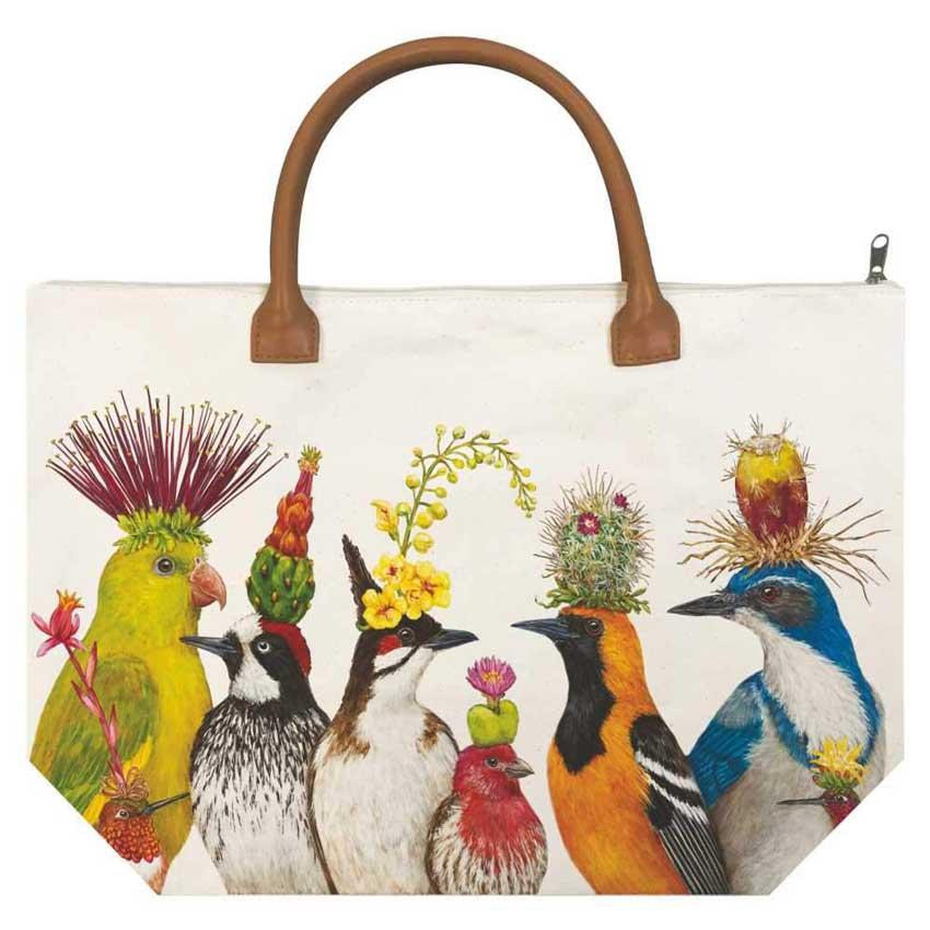 """""""The Entourage"""" - Handtasche von Paperproducts Design"""