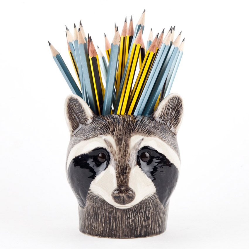 Raccoon - der Keramikbecher von Quail Ceramics