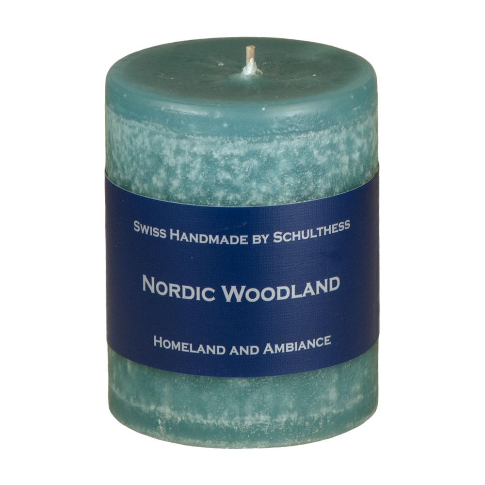 Schulthess Duftkerze Nordic Woodland