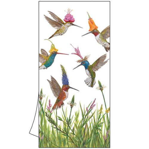 """""""Meadow Buzz"""" - Geschirrtuch von Paperproducts Design"""