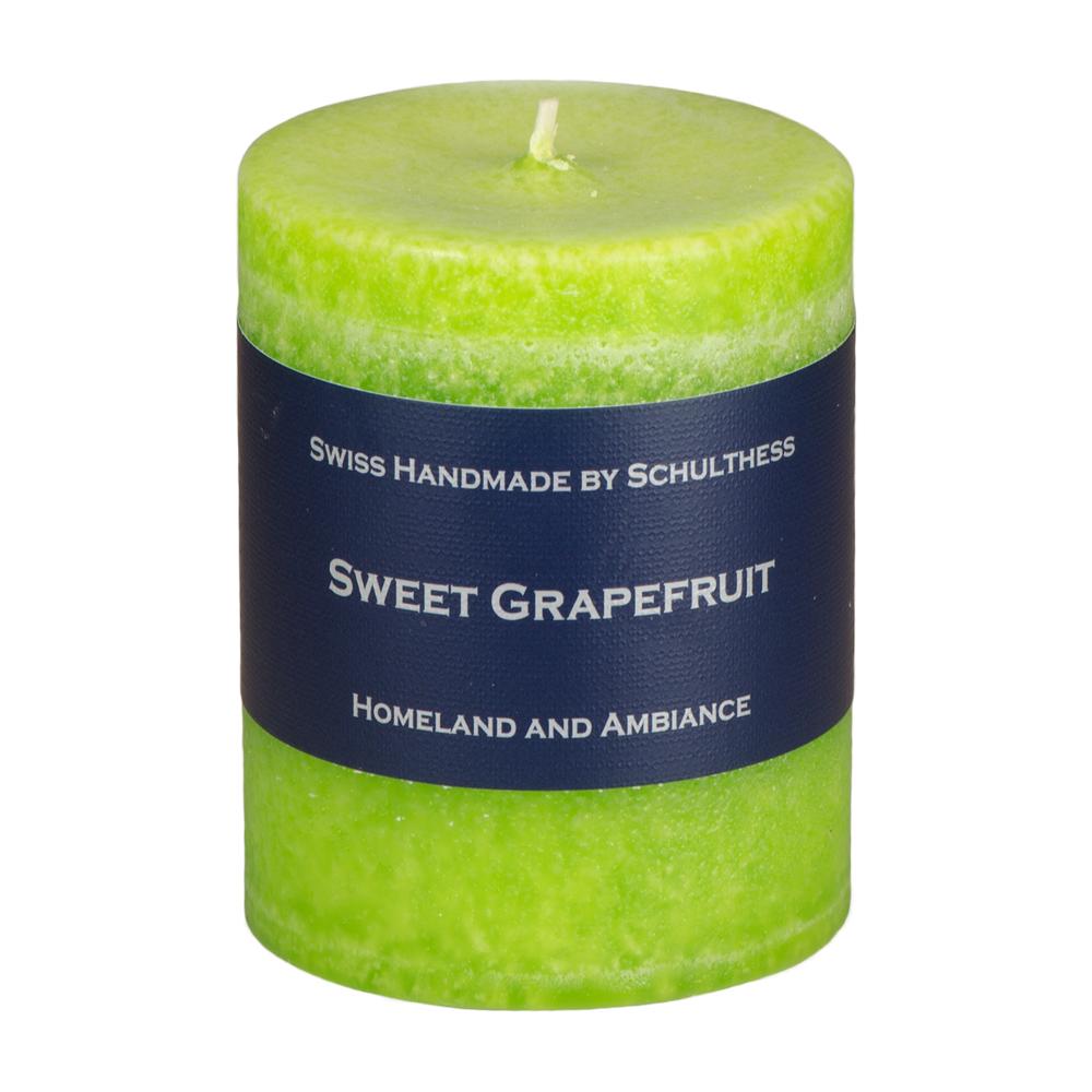 Schulthess Duftkerze Sweet Grapefruit