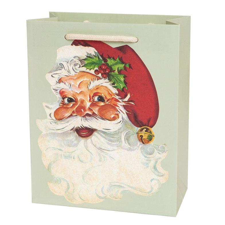 """Geschenktasche """"SANTA CUB BAG"""" von Hester & Cook"""