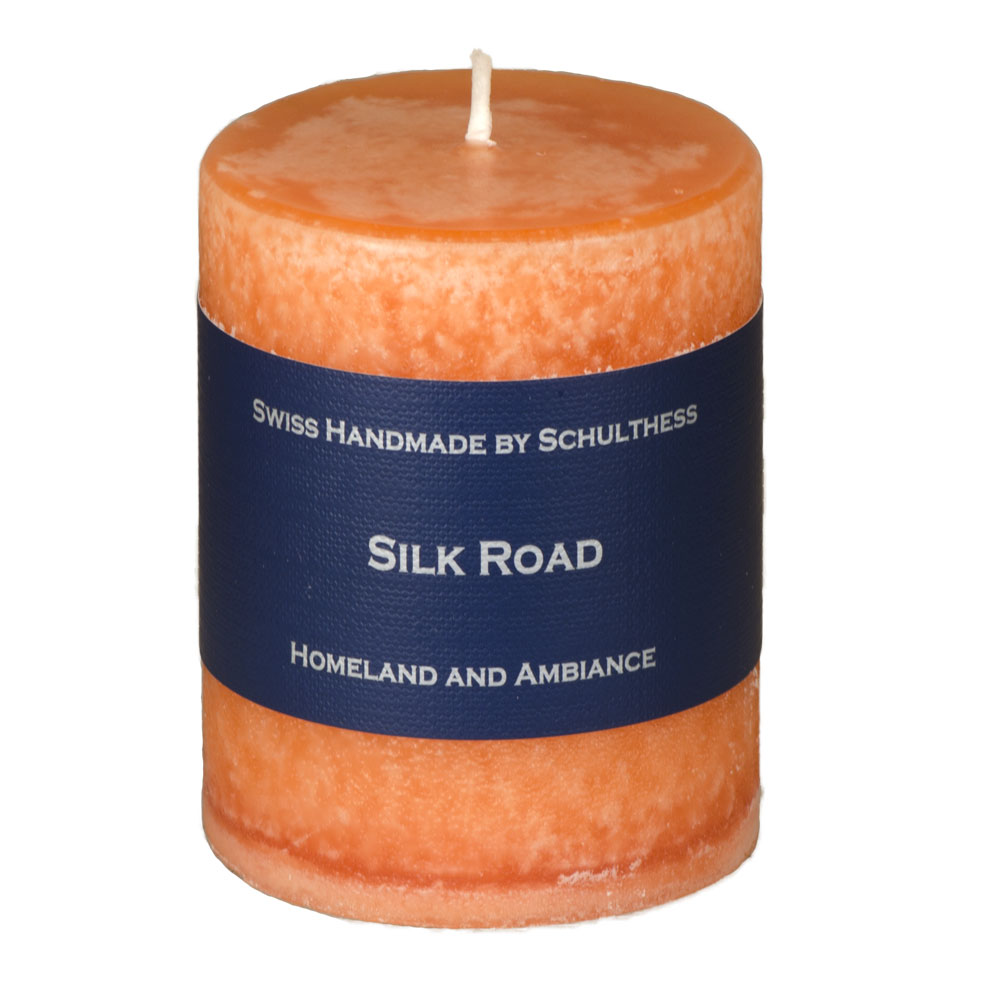 Schulthess Duftkerze Silk Road - Seidenstrasse