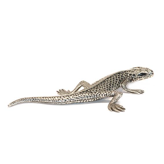 """Briefbeschwerer Set """"Lizard"""" von LOYFAR"""