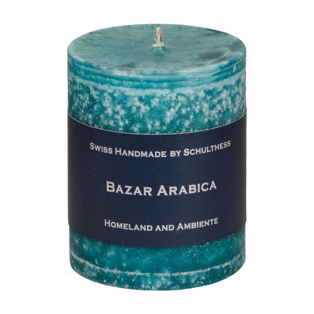 Bazar Arabica - die Duftkerze von Schulthess