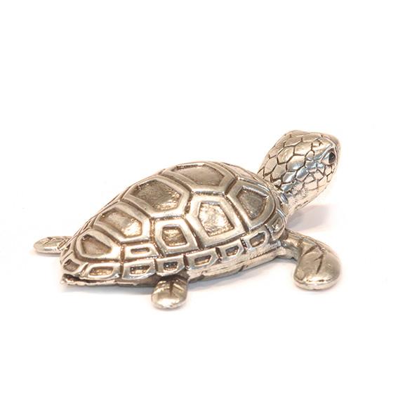"""Briefbeschwerer Set """"Turtle"""" von LOYFAR"""