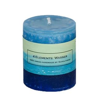 Schulthess Duftkerze Element Wasser - 4 Elements Collection