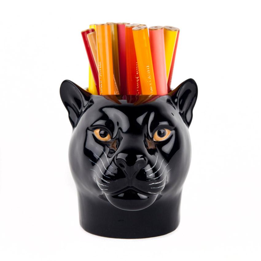 Quail Ceramics - der Keramikbecher Panther
