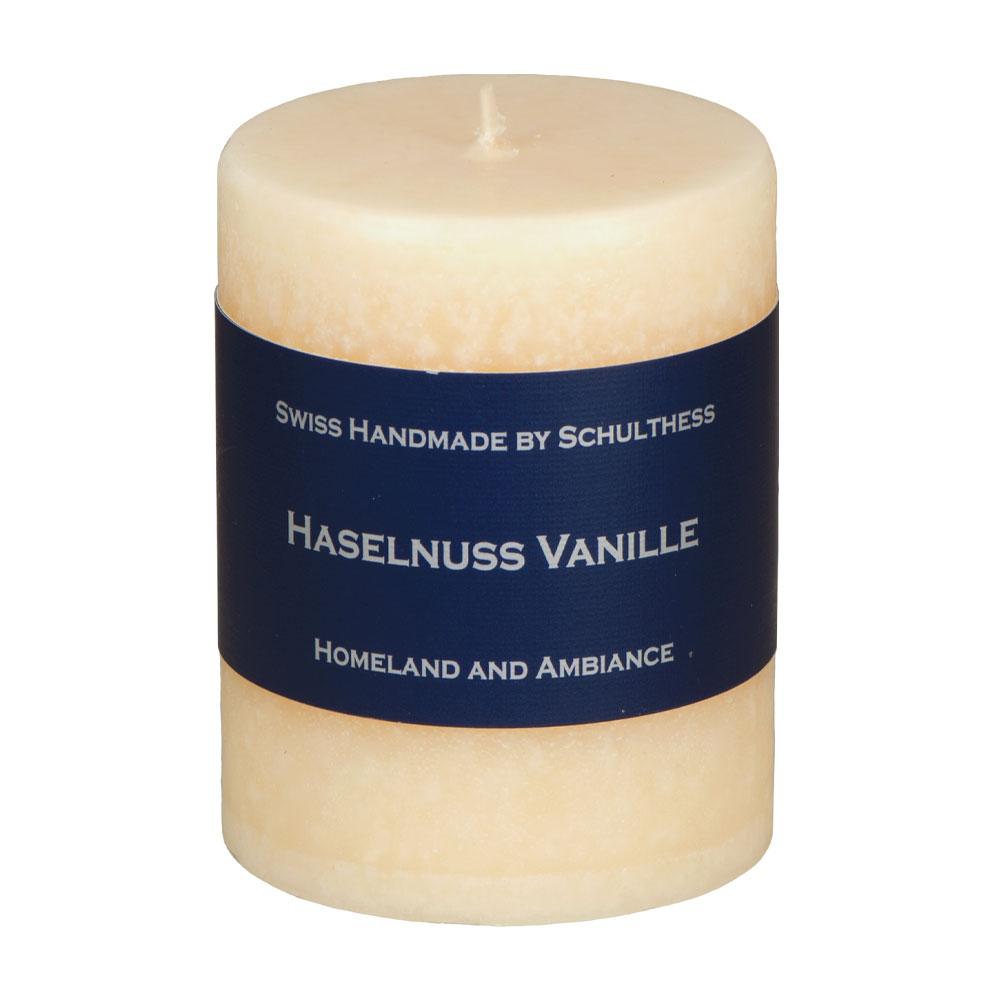 Schulthess Duftkerze Haselnuss - Vanille