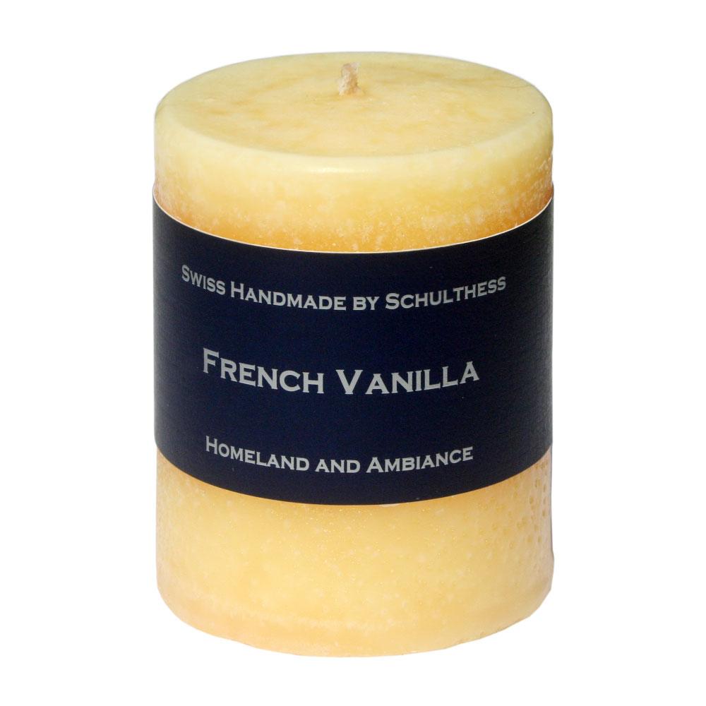 Schulthess Duftkerze French Vanilla