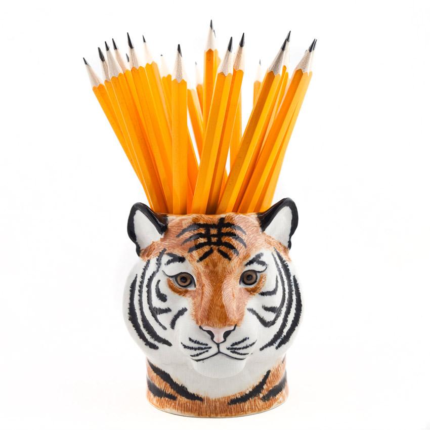 Quail Ceramics - der Keramikbecher Tiger