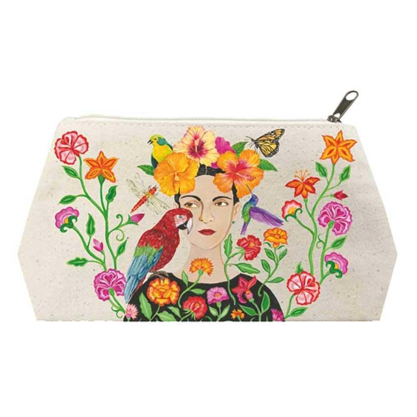 """""""La Dolorosa"""" - Kosmetiktasche von Paperproducts Design"""